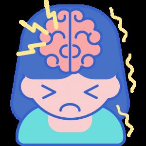 Osteo migraines